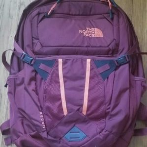 NWOT North Face Backpack